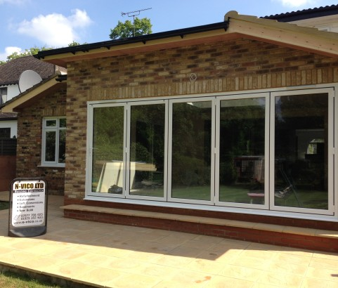 House Extensions in Watford