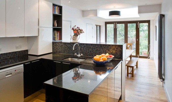 House Extension in Chorleywood