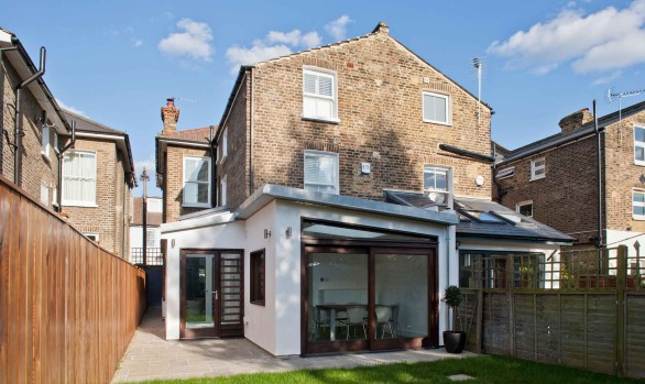 House Extension in Watford
