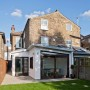 Extension in London 3