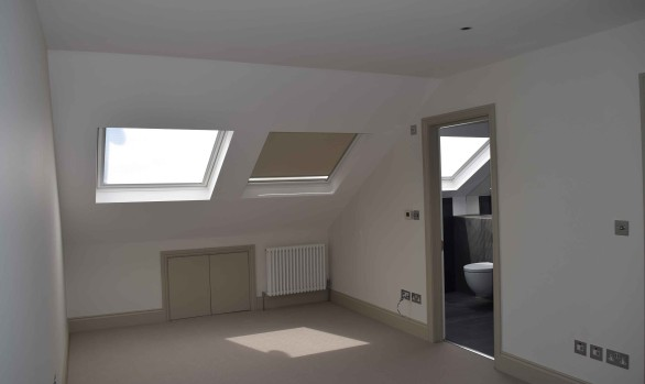 Loft Conversion in Hertfordshire